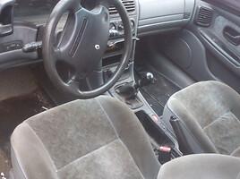 Renault Laguna I 1997 m. dalys