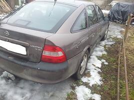 Opel Vectra B Automatas, 1999m.