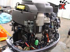 Двигатель  Pakabinamų variklių  naudotos dalys 2005 г