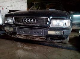 Audi 80 B4 1993 m. dalys
