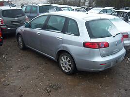Fiat Croma II, 2006m.
