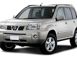 Nissan X-Trail I