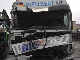 Sunkvežimis virš 7,5t.  Mercedes-Benz 1841 2012 m. dalys