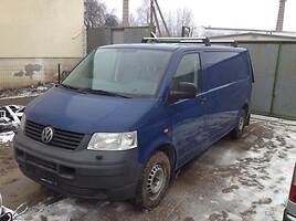 volkswagen transporter t5 2006