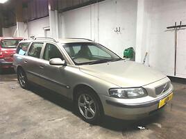 Volvo V70 I