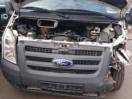 Ford Transit V (2000-2006)  350M / 103kw 2006 m. dalys