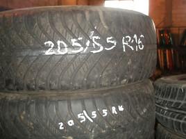 Michelin R16 universal tyres passanger car