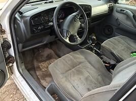 Volkswagen Passat B4 TDI 66KW 1995 m. dalys