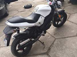 Gilera DNA Motoroleris/Mopedas 2004