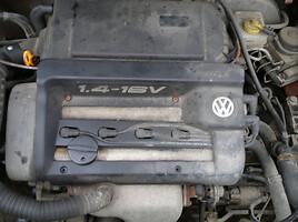 Volkswagen Golf IV 1.4 geras 1999 m. dalys
