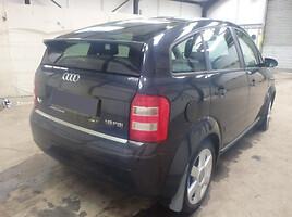 Audi A2, 2003m.