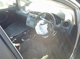Seat Altea, 2007m.