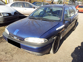 Ford Mondeo MK1 100 kW 1995 m. dalys