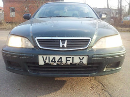 Honda Accord VI 2000 г запчясти