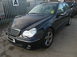 Mercedes-Benz C 220 W203 646 Wagon