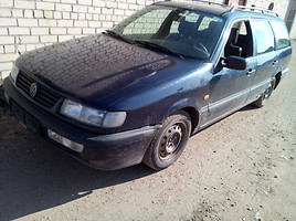 Volkswagen Passat B4 Universalas 1994