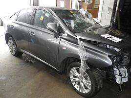 Lexus Serija RX III
