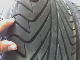Continental SUPER KAINA R19 vasarinės padangos lengviesiems