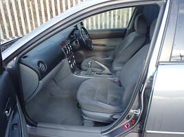 Mazda 6 I 2005 m dalys