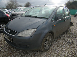 Ford Focus C-Max Vienatūris 2006