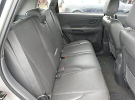 Hyundai Tucson, 2005m.