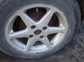 Audi  Литые R15