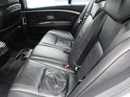 BMW 730 E65/66, 2006m.
