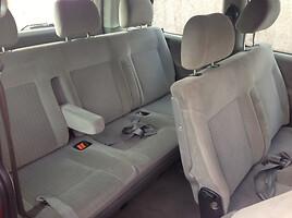 Volkswagen Caravelle 2000 г запчясти