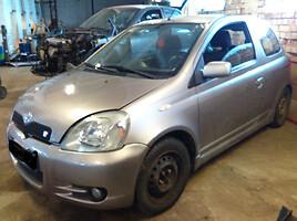 Toyota Yaris I 1.5VVTI 2002 m. dalys