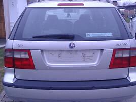 Saab 9-5 2002 m dalys