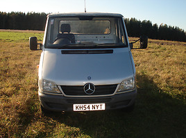 Mercedes-Benz Sprinter II