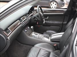 Audi A8 D3 2006 m. dalys