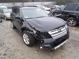Subaru OUTBACK IV  Универсал