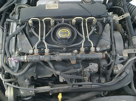 Ford Mondeo Mk3, 2000m.