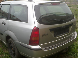 Ford Focus MK1 2003 m dalys