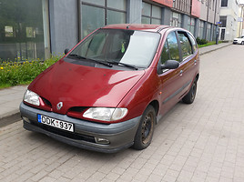 Renault Scenic, 1996m.