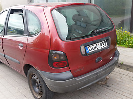 Renault Scenic, 1996y.