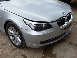 Bmw 525 E60 2008 г. запчясти