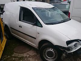 Volkswagen Caddy III