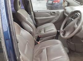 Chrysler Voyager III 2003 m dalys