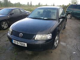 Volkswagen Passat B5 1.6   74kw ahl Sedanas 1998