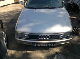 Audi 90 B3 audi90 2.3.98kw 1991 г. запчясти