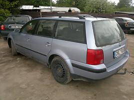 Volkswagen Passat B5 1.9tdiAUTOMAT 1998 г. запчясти