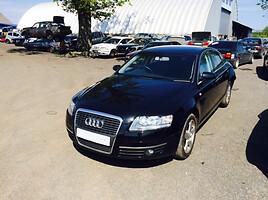 Audi A6 C6  Седан