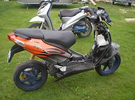 Aprilia SR Scooter / moped 2008