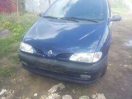 Renault Scenic I Hečbekas 1998