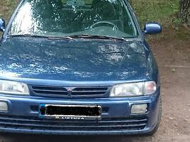 Mitsubishi Lancer V 1.6 16V 1998 m. dalys