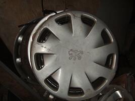 Peugeot  Ratų gaubtai R14