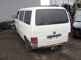 Volkswagen Transporter T4 1992 m. dalys