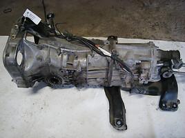 Subaru 2015 m dalys